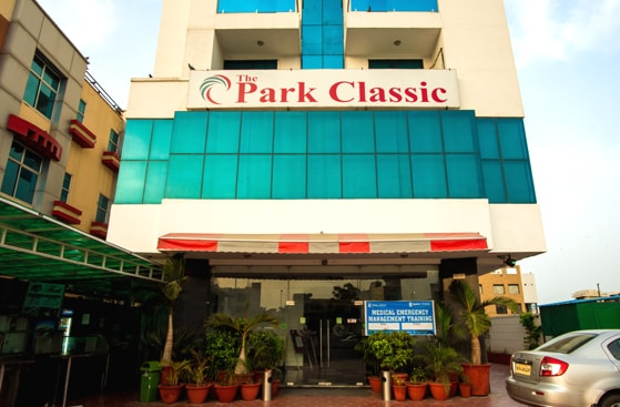 The Park Classic Hotel